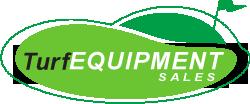 turf equipment sales australia logo