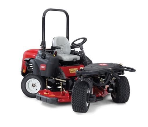 Toro gm360-d mower