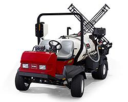 Toro 1250 multi pro sprayer