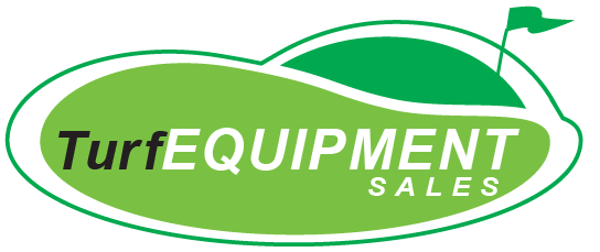 turf equipment sales australia